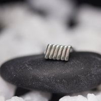 Fused Clapton Coil № 1.1 (0,12 Ом) by Dr.COIL