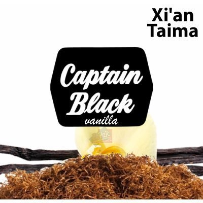 Ароматизатор XT Captain Black Vanilla в Хабаровске