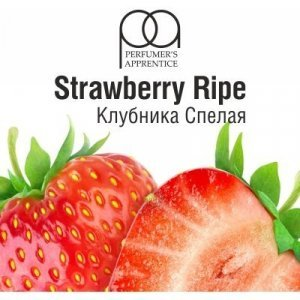 TPA Strawberry (Ripe)