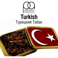 TPA Turkish Tobacco