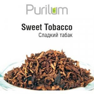 PUR Sweet Tobacco