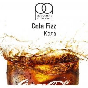 TPA Cola Fizz