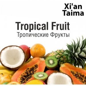 XT Tropical Fruit