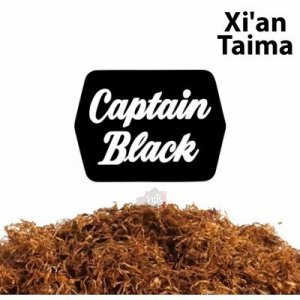 XT Captain Black
