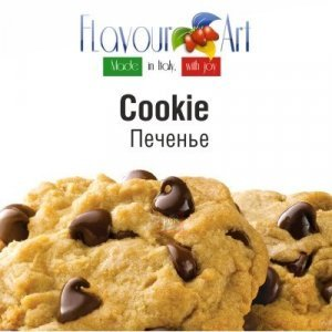 FA Biscotto Cookie