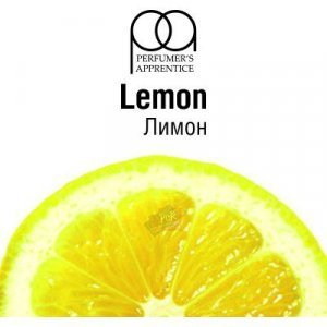 TPA Lemon