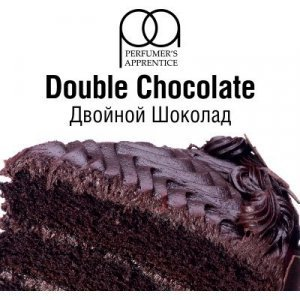 TPA Double Chocolate (clear)