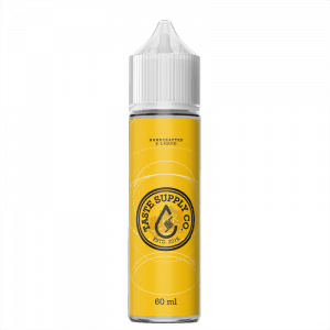 Taste Supply Co - Strawberry Milkshake