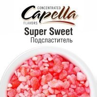 СAP Super Sweet