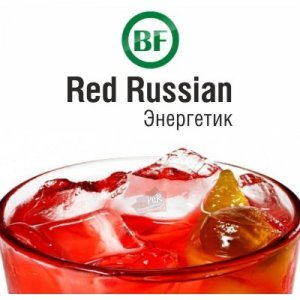 BF Red Russian