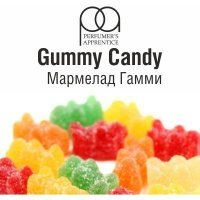 TPA Gummy Candy