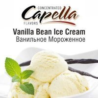 СAP Vanilla Bean Ice Cream