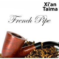XT French Pipe (Французская Трубка)