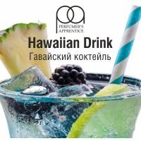 TPA Hawaiian Drink