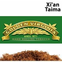 XT Golden Virginia