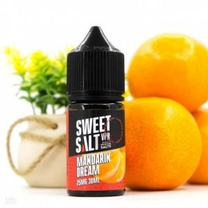 Sweet Salt VPR 30 мл - Mandarin Dream