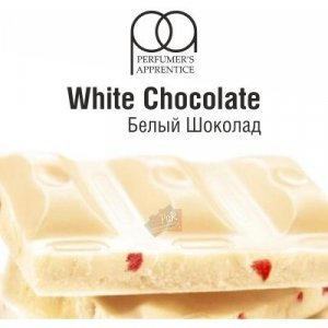 TPA White Chocolate