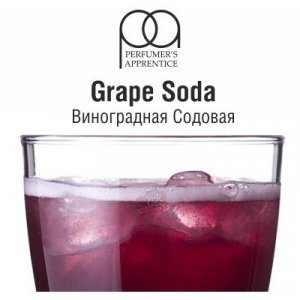 TPA Grape Soda