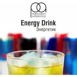 TPA Energy Drink