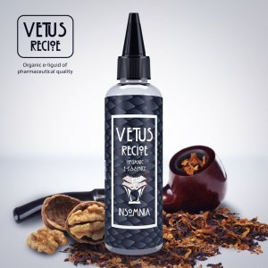 VetusLab RECIPE 100 мл - INSOMNIA