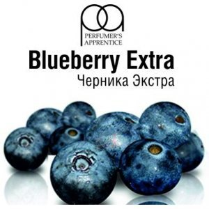 TPA Blueberry (Extra)