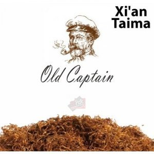 XT Old Captain