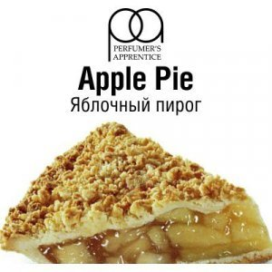 TPA Apple Pie