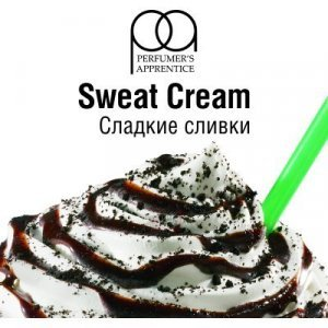 TPA Sweet Cream