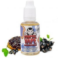 Жидкость Vampire Vape Limited - Blackcurrant Jam On Toast