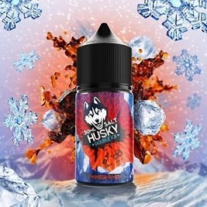 HUSKY DOUBLE ICE Salt - WINTER RIVER