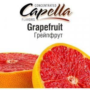 CAP Grapefruit
