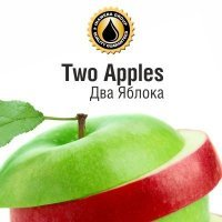 INW Two Apples