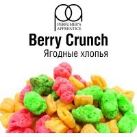 TPA Berry Cereal (Berry Crunch)