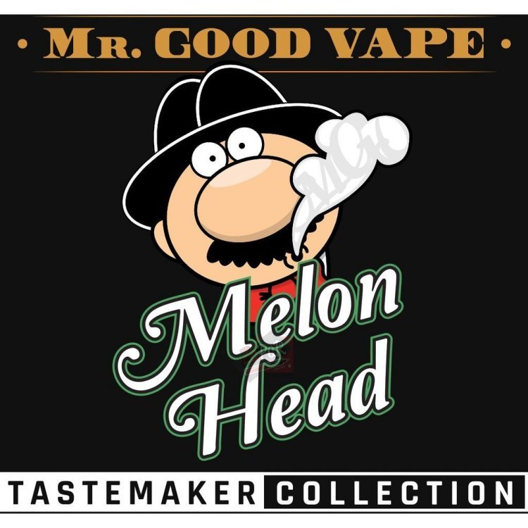 Жидкость Mr. Good Vape - Melon Head в Хабаровске