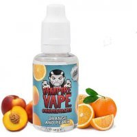 Жидкость Vampire Vape - Orange and Peach