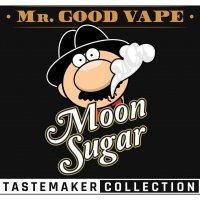 Жидкость Mr. Good Vape - Moon Sugar
