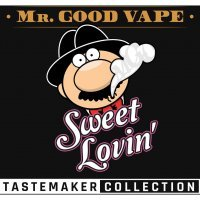 Жидкость Mr. Good Vape - Sweet Lovin