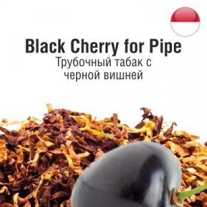 Жидкость Black Cherry for Pipe