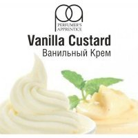 TPA Vanilla Custard
