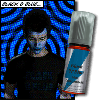 Жидкость TJUICE - Black n Blue