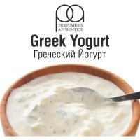 TPA Greek Yogurt