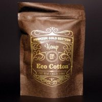Hemp of Eco Cotton (Premium Gold Edition)