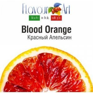 FA Blood Orange