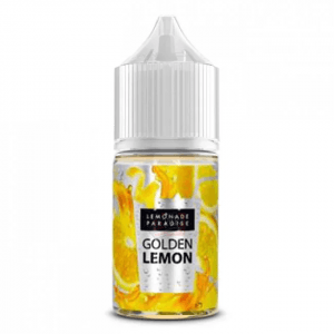 Lemonade PARADISE POD Golden Lemon