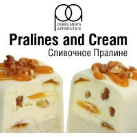 TPA Pralines and Cream