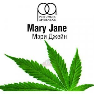 TPA Mary Jane