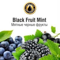 INW Black Fruit Mint